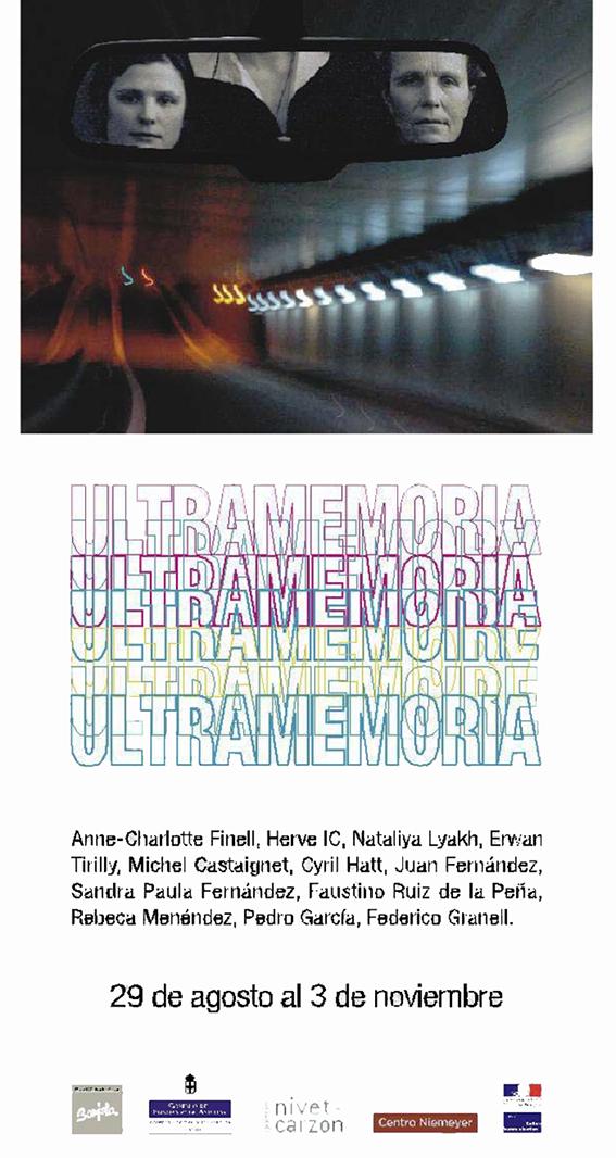 ultra-memoria